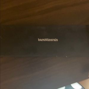 BareMineral Bounce & Blur palette (Dusk)
